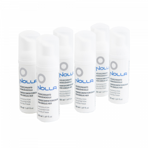 Nolla Antimicrobial 6-pack